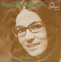Cover Nana Mouskouri - Mamma [English]